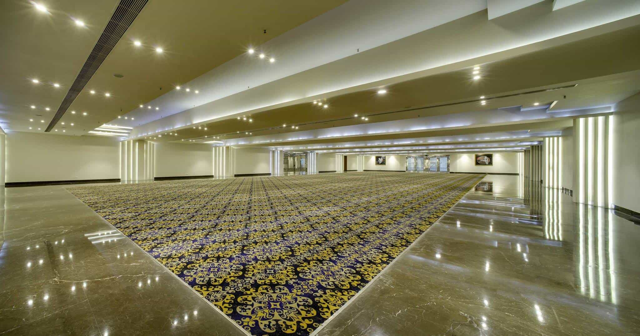 Luxury Banquet Hall in Delhi